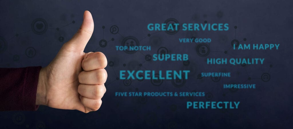 voice of the customer survey aspects