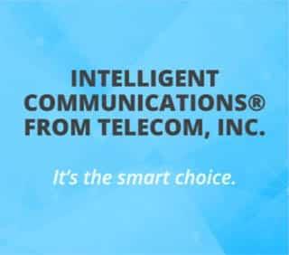 intelligent communications from telecom, inc.