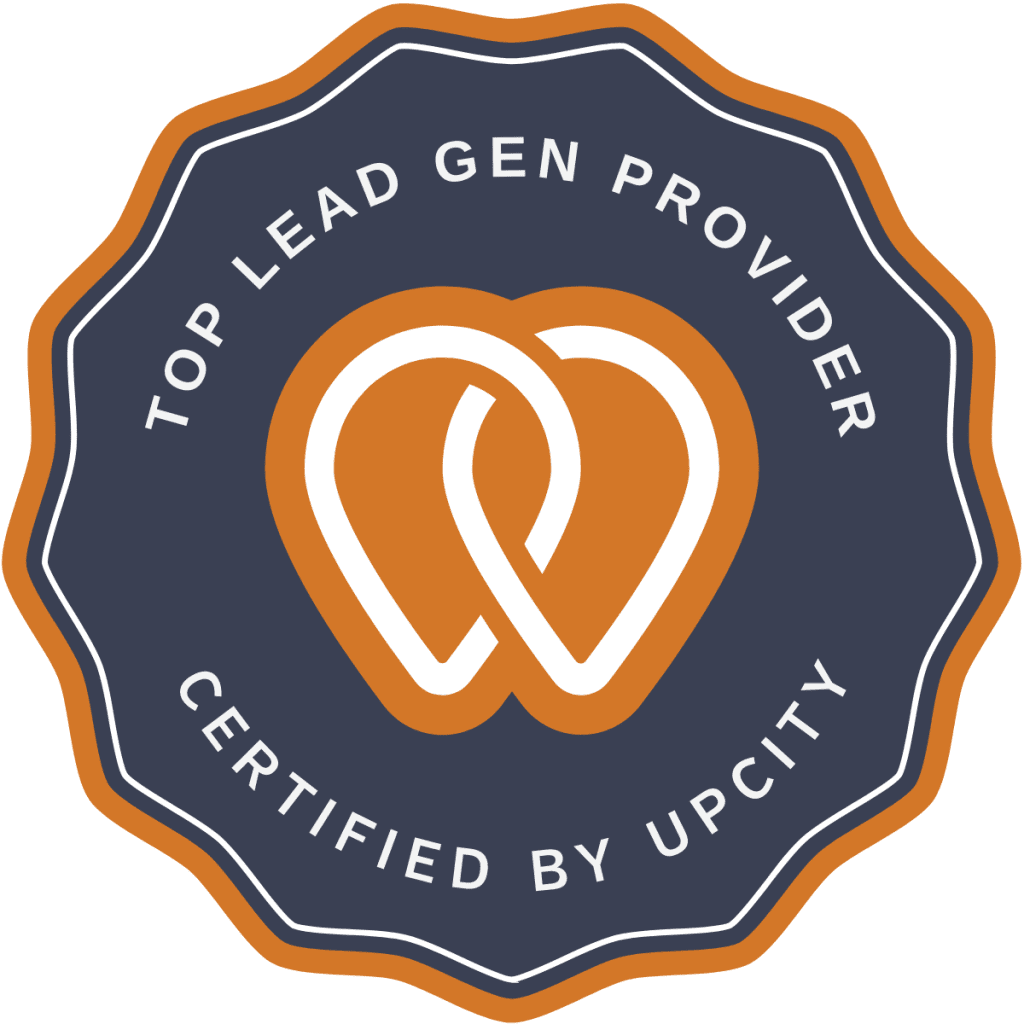 upcity lead gen
