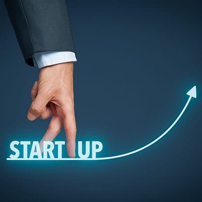 Start-Up Product Support