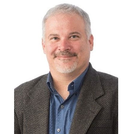 Executive Team - Jeff Velodota