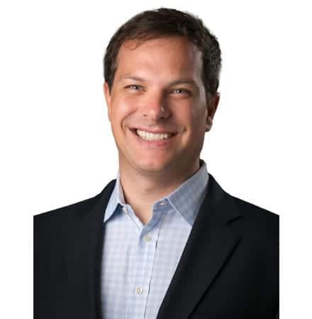 Executive Team - Jonathan Martin