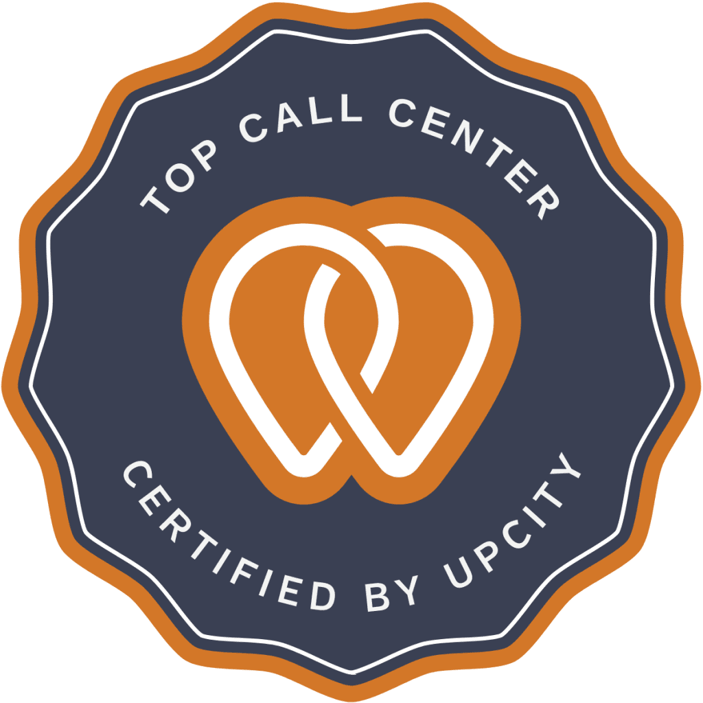 top call center upcity